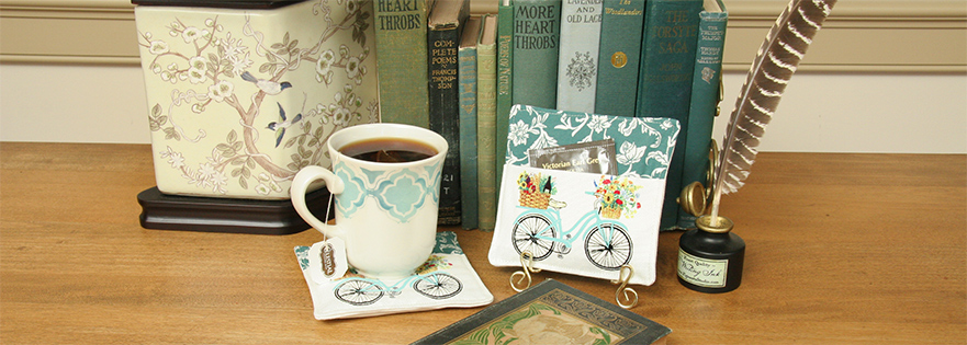 Tea Mug Mats