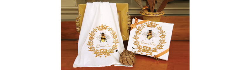 Flour Sack Towels - Set of 2