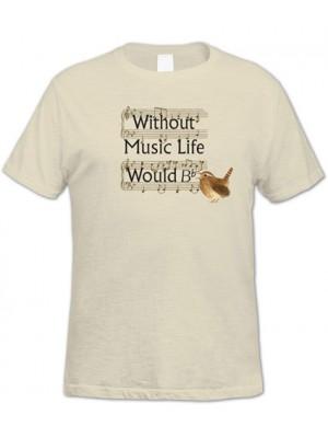 Adult T-Shirt 127