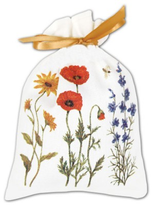 Lavender Drawer Sachet 13-401
