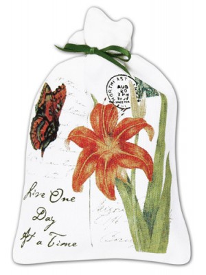 Lavender Drawer Sachet 13-436