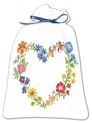 Lavender Drawer Sachet 13-445