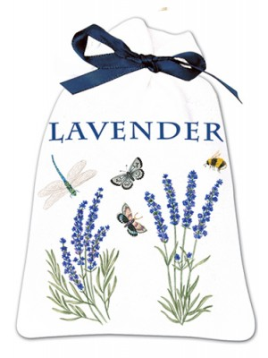 Lavender Drawer Sachet 13-479