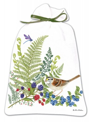 Lavender Drawer Sachet 13-487