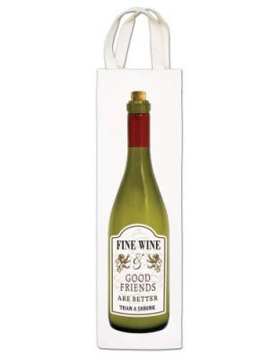 Wine Caddy 25-FW