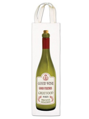 Wine Caddy 25-GW