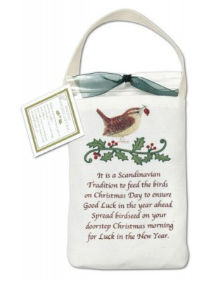 Holiday Good Luck Tote 601-K