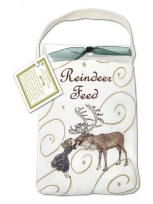 Reindeer Feed Gift Tote 901-K