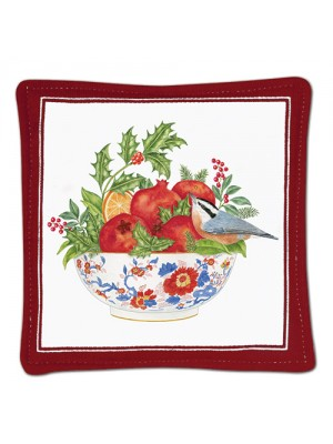 Single Spiced Mug Mat S11-341