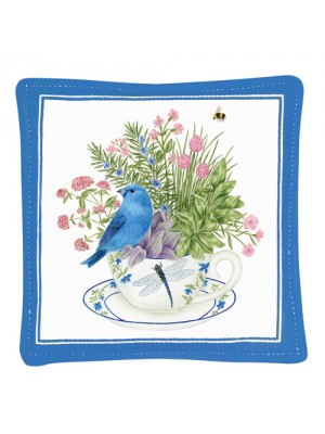Single Spiced Mug Mat S11-461