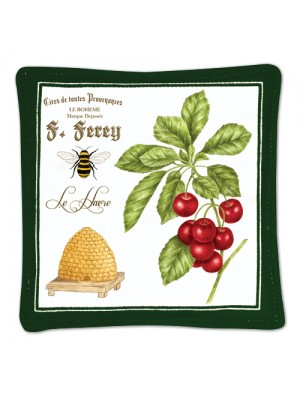Single Spiced Mug Mat S11-467