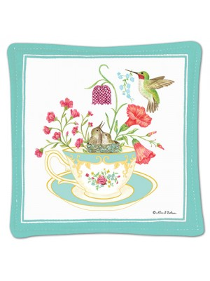 Single Spiced Mug Mat S11-476