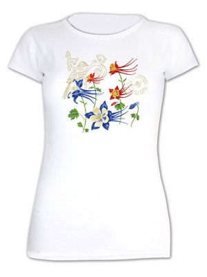 Ladies T-Shirt 474