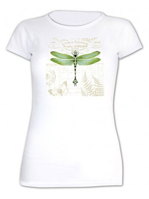 Ladies T-Shirt 475