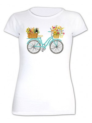 Ladies T-Shirt 477