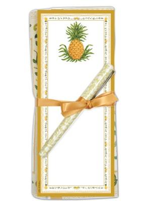 Flour Sack Towel & Magnetic Note Pad Set U26-10GP