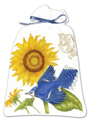 Lavender Drawer Sachet 13-453