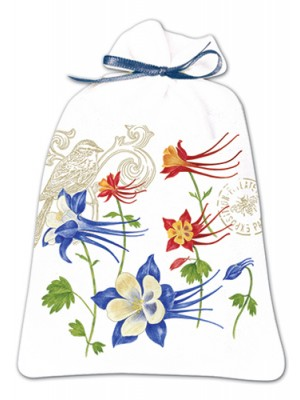 Lavender Drawer Sachet 13-474