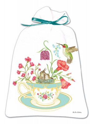 Lavender Drawer Sachet 13-476