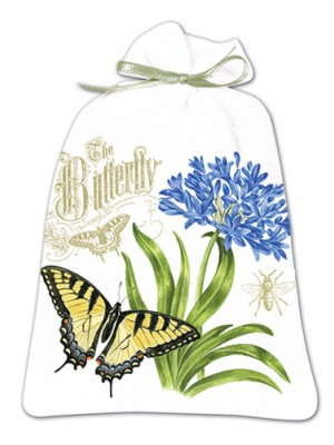Lavender Drawer Sachet 13-478