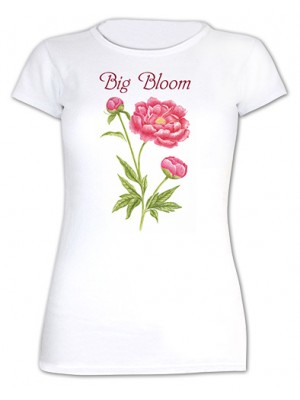 Ladies T-Shirt 131