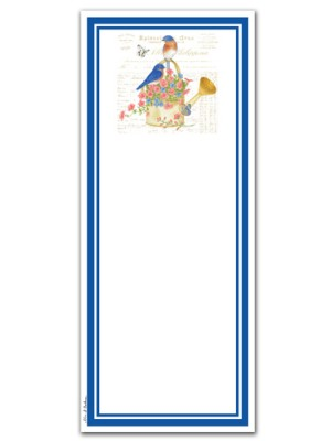Magnetic Note Pad 14-497