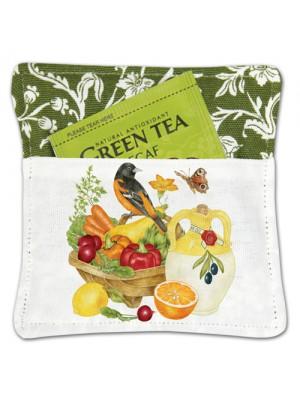 Tea Mug Mat 39-454