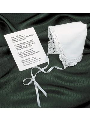 Christening Bonnet 506