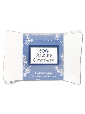 Dryer Sachet (Set of 3) 600-D