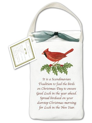 Holiday Good Luck Tote 701-K