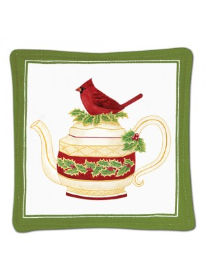 Single Spiced Mug Mat S11-337