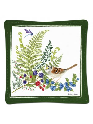 Single Spiced Mug Mat S11-487