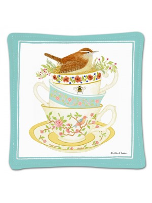 Single Spiced Mug Mat S11-489