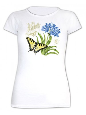 Ladies T-Shirt 478